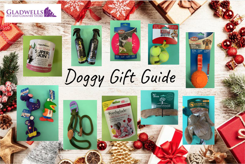 14 Best Doggy Gifts to Pamper your Pooch this Christmas